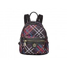 On Tour Mini Backpack - Chanel Plaid