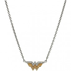 Fit Wonder Necklace - White