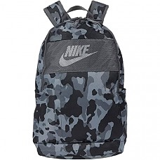 Elemental Backpack All Over Print 2.0 - Iron Grey/Iron Grey/White