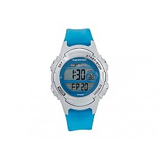 Marathon® by Timex Digital Mid-Size - Blue