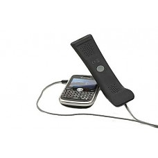Native Union Solo Traveller Handset - MM05T-GRY-ST - Grey