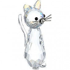 125th Anniversary Cat, Limited Edition - White