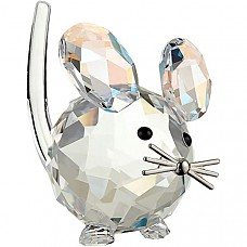125th Anniversary Mouse, Limited Edition - White