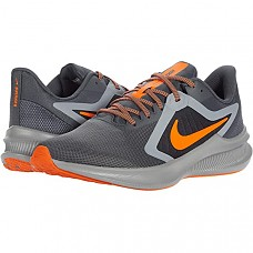 Downshifter 10 - Iron Grey/Total Orange/Particle Grey