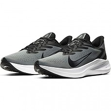 Zoom Winflo 7 - Particle Grey/Black/White